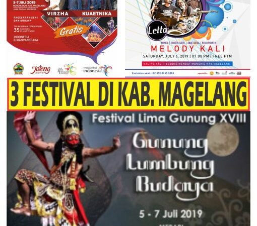 Blenger Festival, Sebuah Quo Vadis